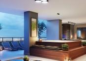 Terraço Gourmet Duplex