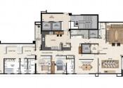 Apartamento Duplex Inferior