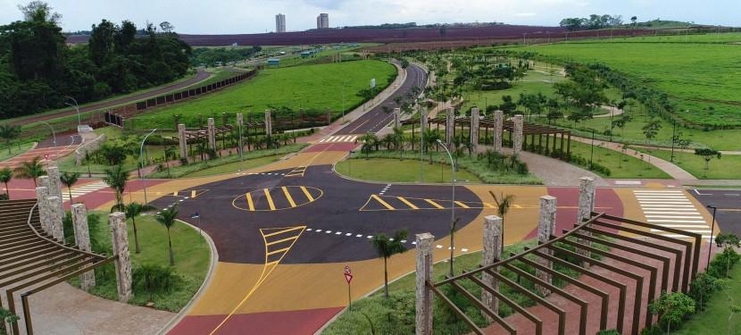Foto - Vista Parque Linear
